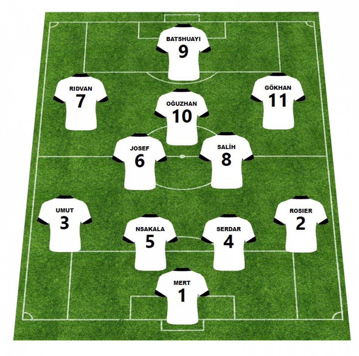 Sergen Hoca nın Ajax planı #3