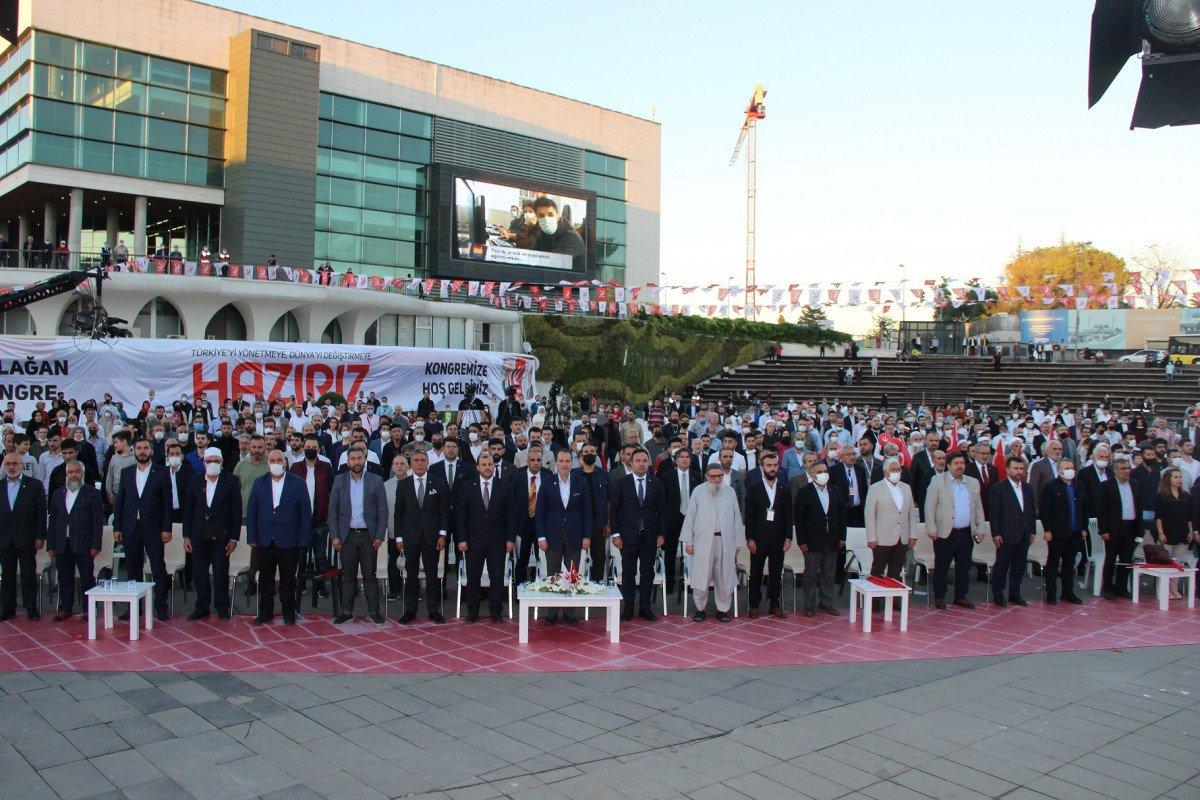 Fatih Erbakan'dan emekli, memur ve işçilere yüzde 70 zam sözü  #2