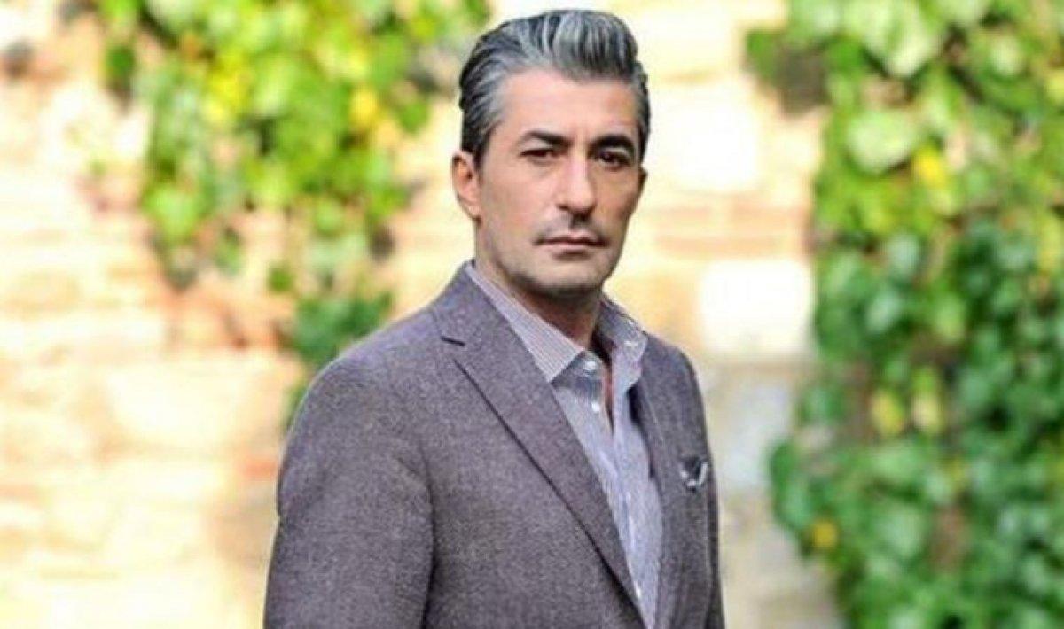 Başrolde Erkan Petekkaya ve Nehir Erdoğan var! Suçlu sete çıktı... İşte oyuncu kadrosu #1