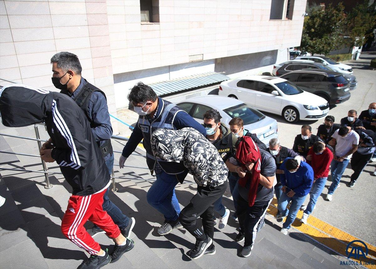 Eskişehir merkezli 6 ilde fuhuş operasyonu yapıldı #4