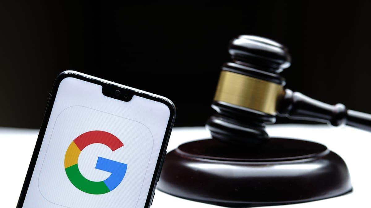 Googleın 4.34 milyar euroluk para cezası için ABye açtığı dava başlıyor