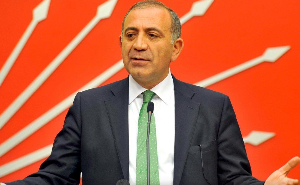 Gürsel Tekin: Cumhurbaşkanı adayı CHP içinden olacaktır #1