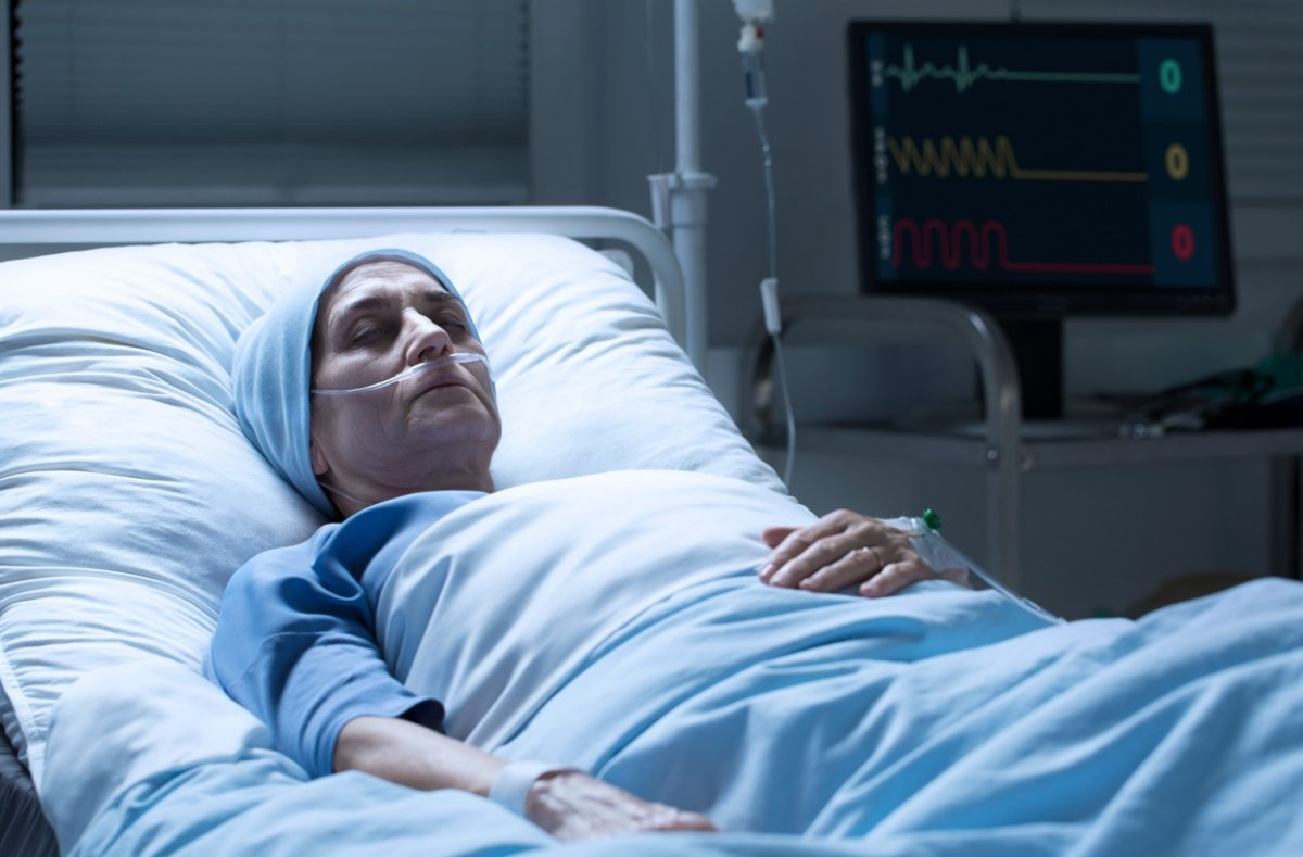 Kansere yol açan sessiz hastalık: Karaciğer yağlanması #3