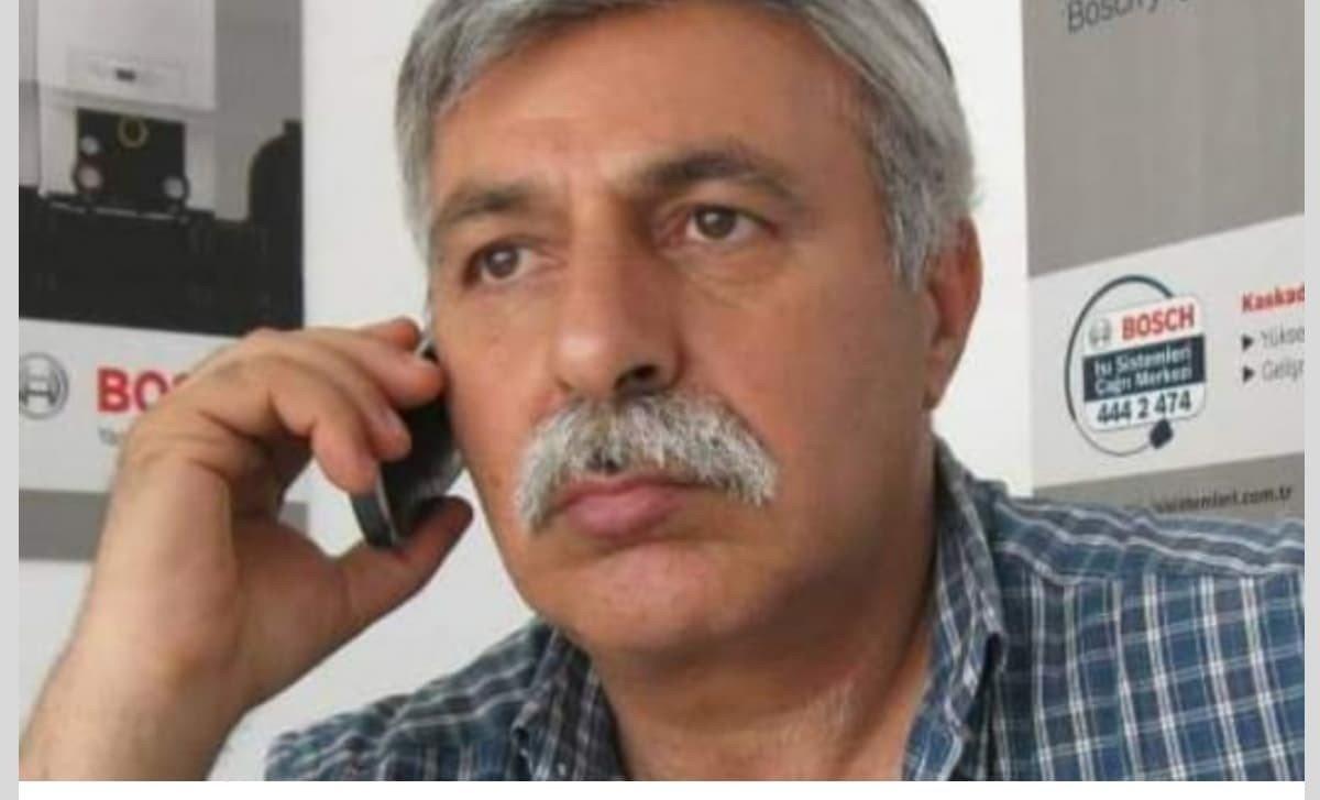 Cumhuriyet savcısı Eyüp Akbulut un babası koronavirüse yenildi #1