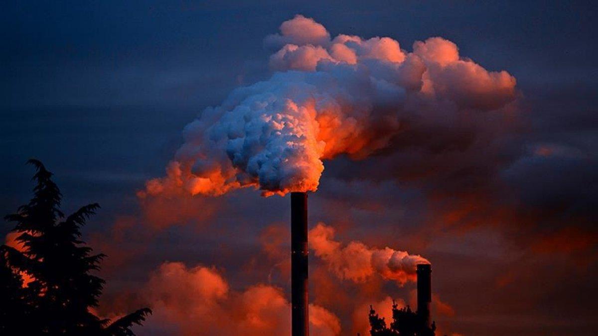 Türkiye nin küresel emisyonlardaki payı yüzde 1 #2