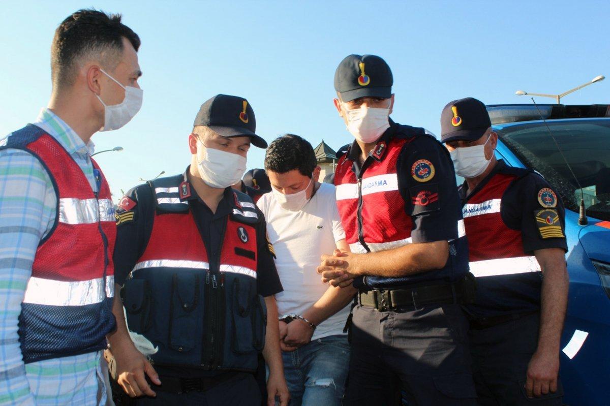 Pınar Gültekin cinayeti davasında sanığın annesi bayıldı #1