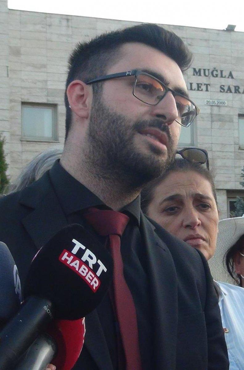 Gültekin ailesinin avukatı: Pınar yakılırken hayattaymış #3