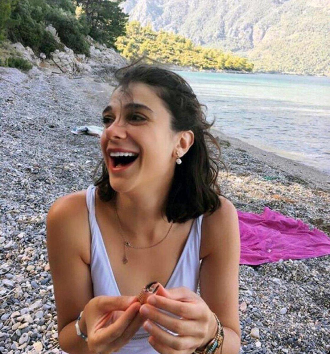 Gültekin ailesinin avukatı: Pınar yakılırken hayattaymış #1