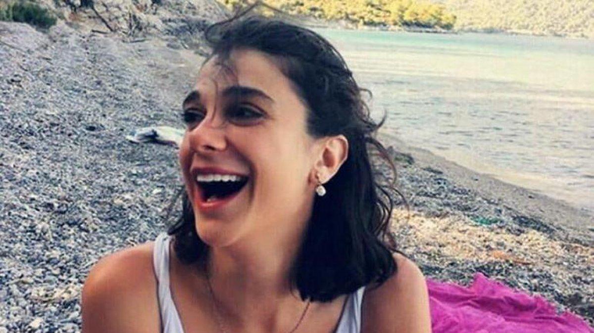Pınar Gültekin cinayeti davasında sanığın annesi bayıldı #3
