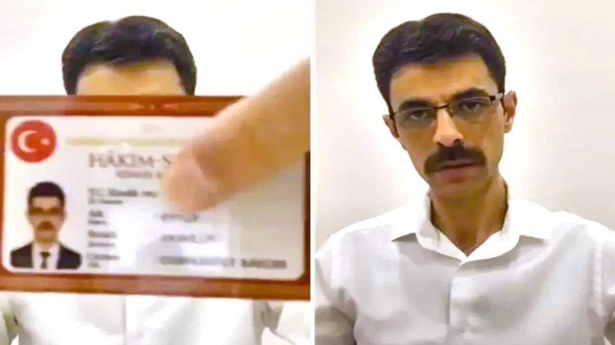 Cumhuriyet savcısı Eyüp Akbulut un babası koronavirüse yenildi #3