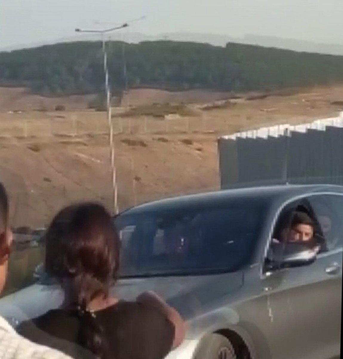 Eski futbolcu Sezer Öztürk dehşet saçtı: 1 ölü, 4 yaralı #3