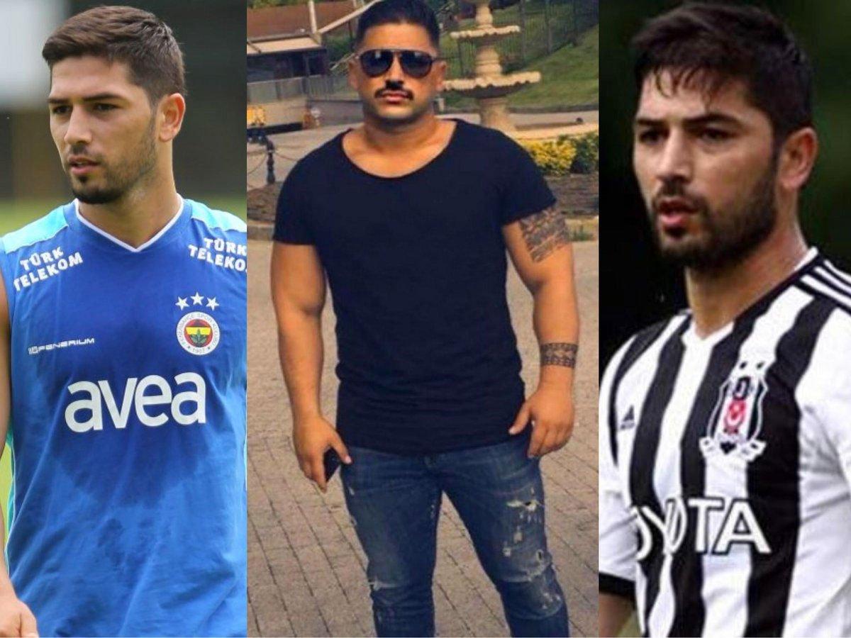 Eski futbolcu Sezer Öztürk dehşet saçtı: 1 ölü, 4 yaralı #5