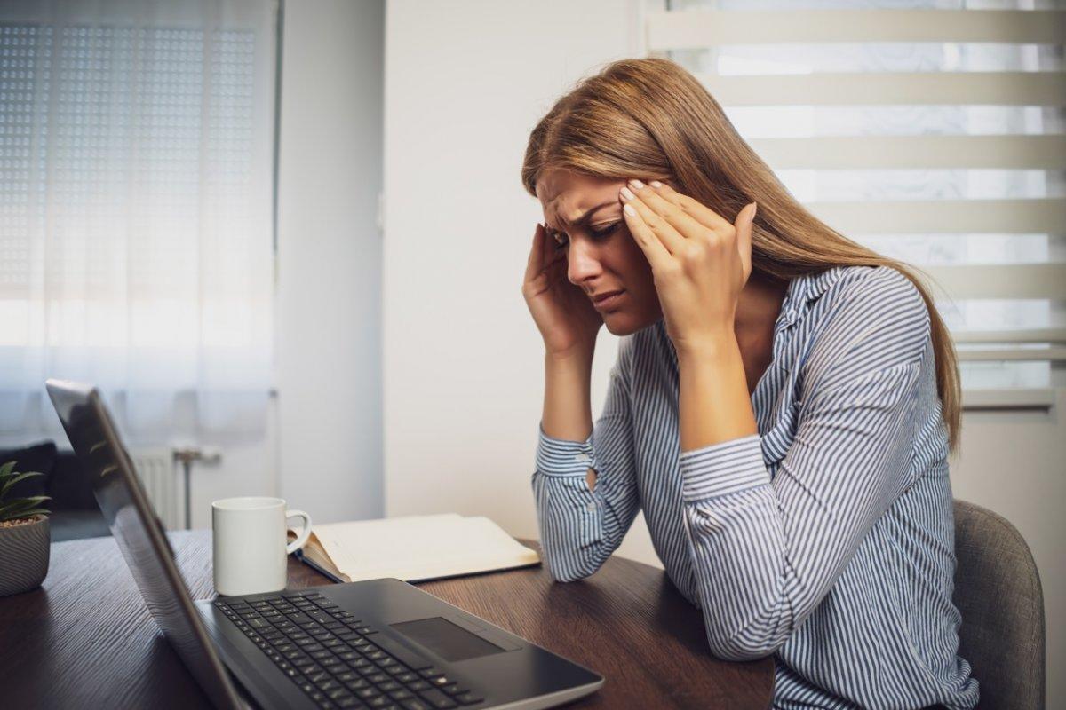 Vücutta stresten etkilenen 10 bölge #1