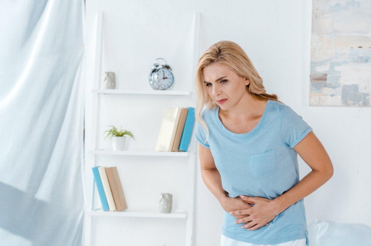 Vücutta stresten etkilenen 10 bölge #4