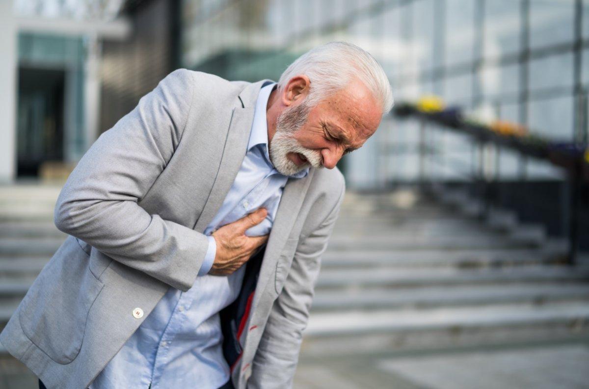 Vücutta stresten etkilenen 10 bölge #3