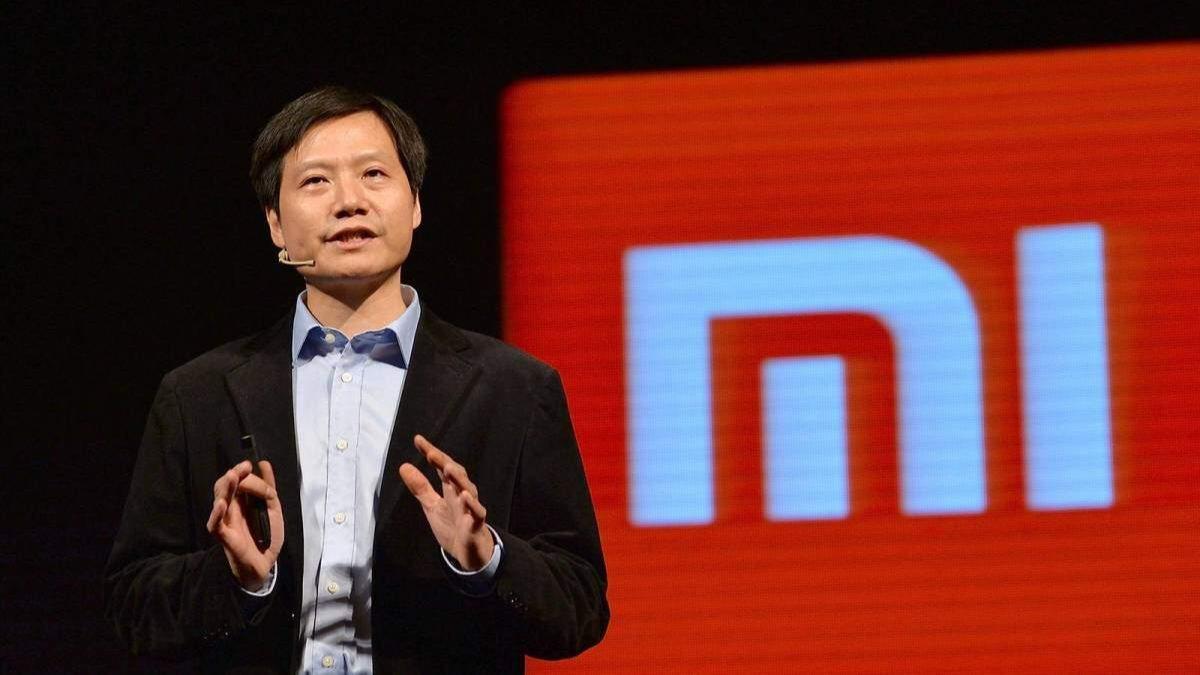 Xiaomi CEOsu Lei Jun: Dünyanın bir numarası olmak istiyoruz