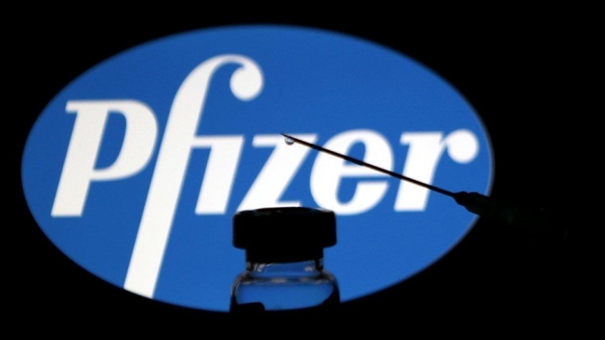 Pfizer in koronavirüs ilaç denemeleri başladı #1