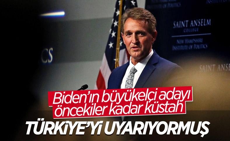ABD'nin Ankara Büyükelçi adayından S-400 açıklaması