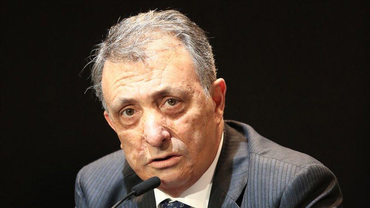 Ahmet Nur Çebi: Şampiyonlar Ligi ayrı bir kulvar #3