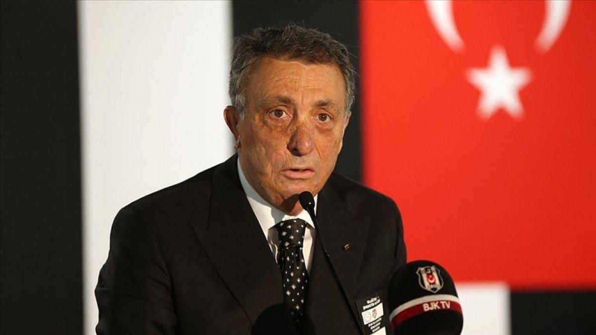 Ahmet Nur Çebi: Şampiyonlar Ligi ayrı bir kulvar #1