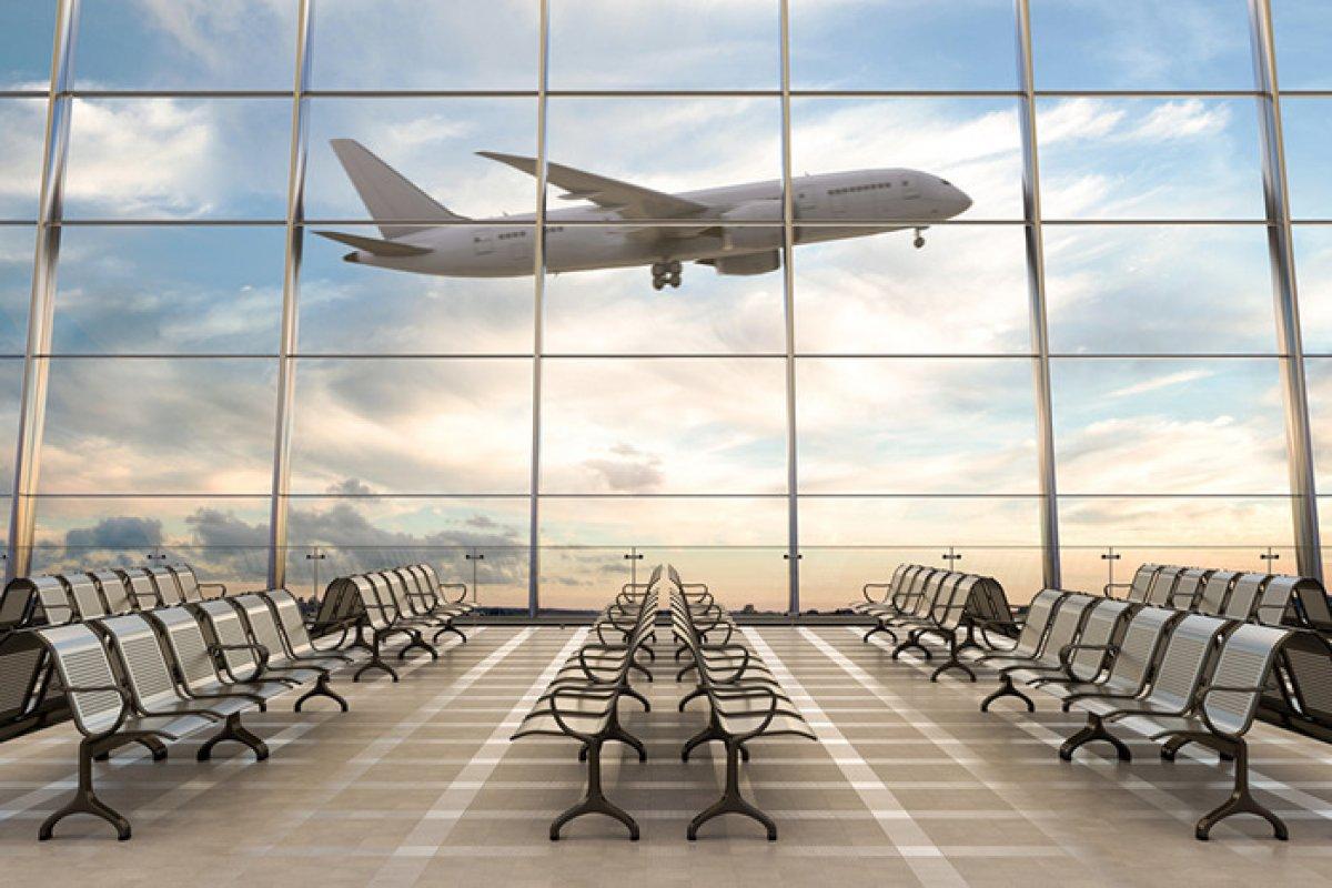 Alman havalimanlarında bu yıl beklenen zarar 1,5 milyar euro oldu #1