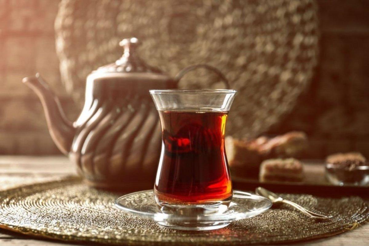 Çaykoliklere: Çayınızı zenginleştirecek 6 lezzet #1