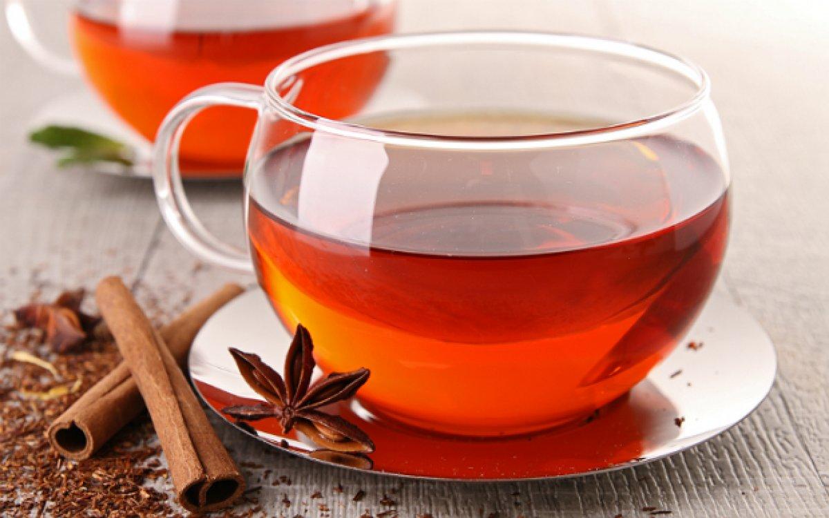 Çaykoliklere: Çayınızı zenginleştirecek 6 lezzet #3