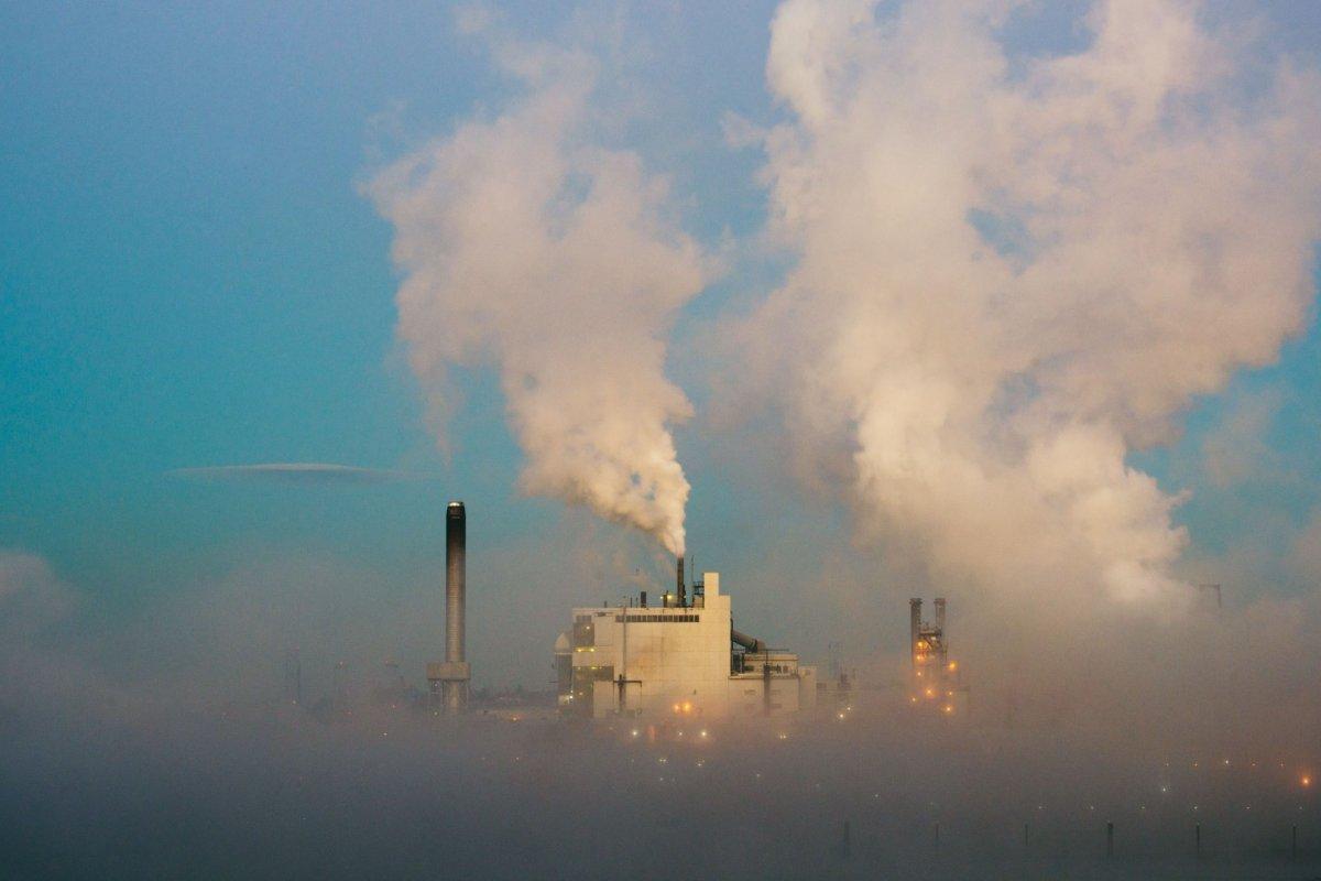 Dünyayı en çok kirleten ülkeler listesinde Çin, 1 inci sırada #2