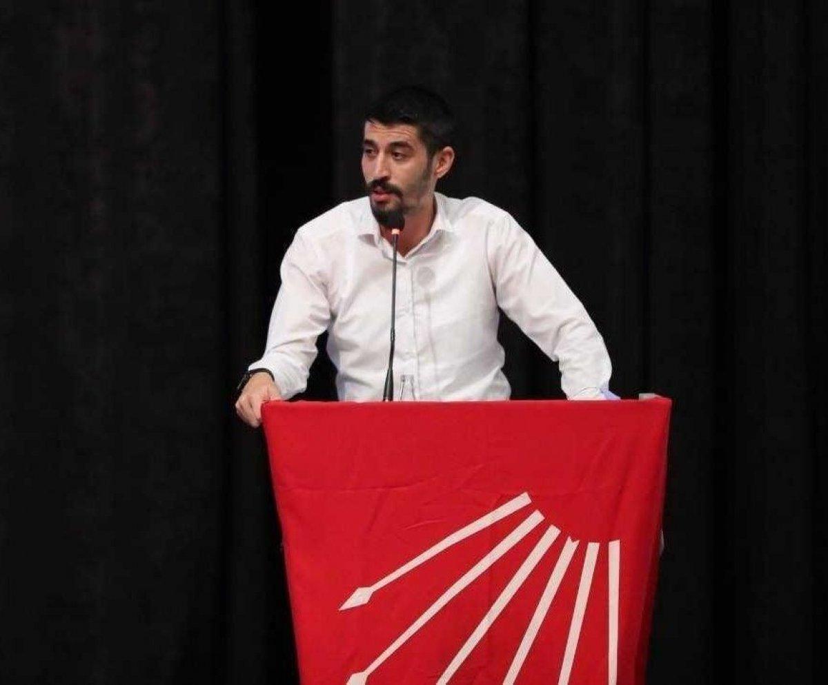 CHP Denizli Gençlik Kolları Başkanı Tugay Odabaşıoğlu tutuklandı #2