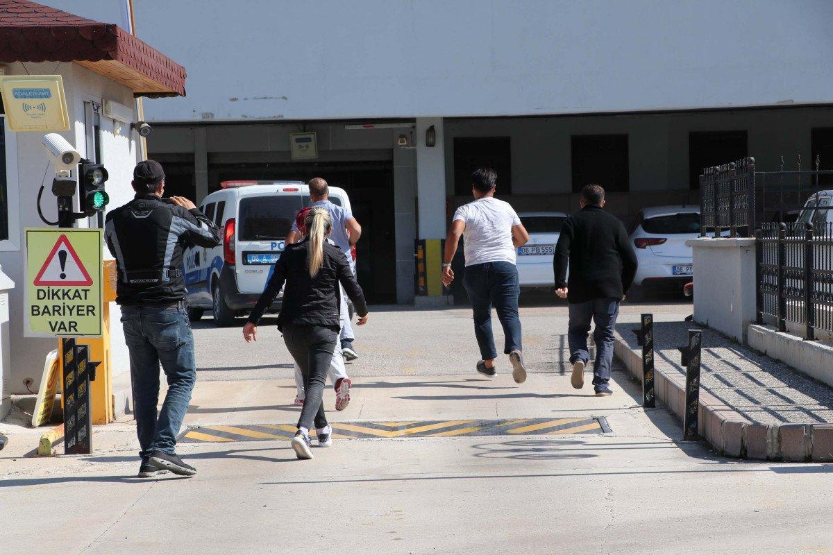 Ankara'da, 2 kız çocuğunu darbedip cinsel istismarda bulundular  #2