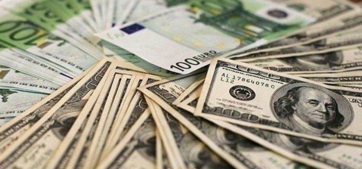 28 Eylül 2021 Döviz Kuru: Bugün dolar ve euro ne kadar? #1
