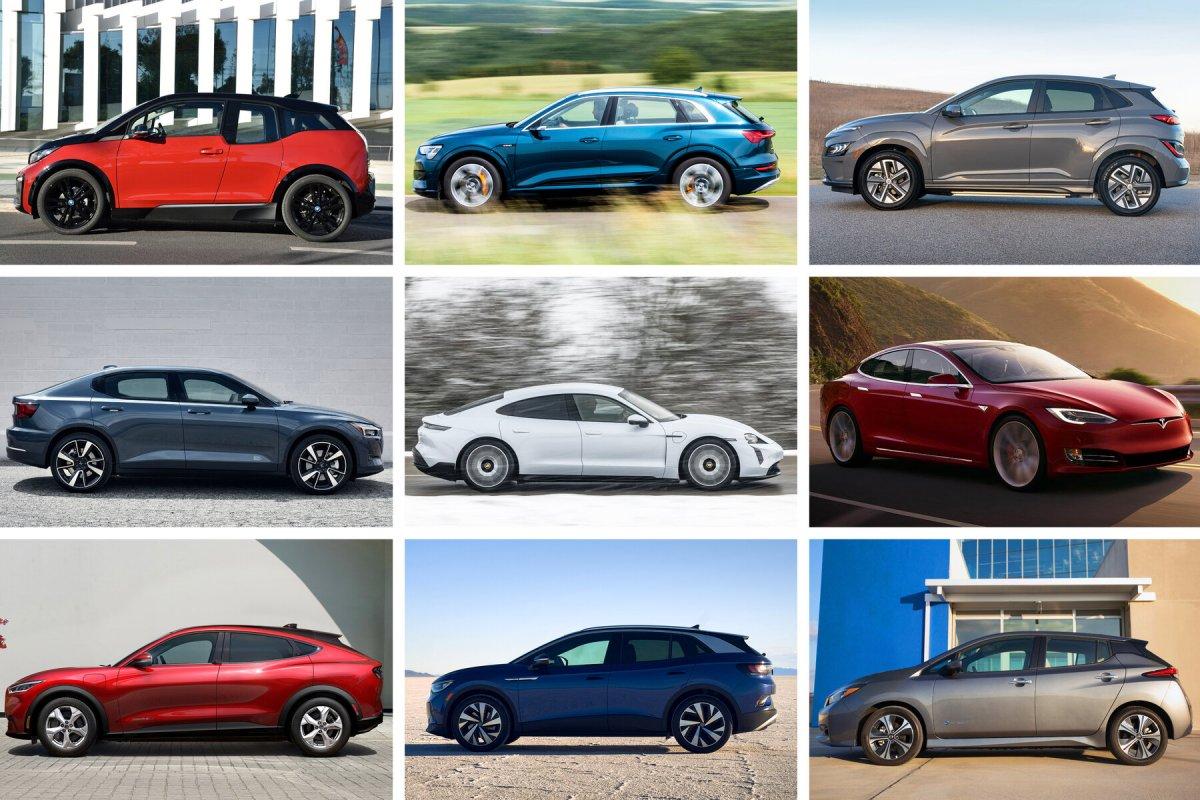 Avrupa da elektrikli araç satışları ilk kez dizeli geçti #1
