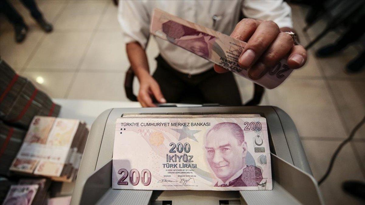 Enflasyonla mücadele için 102.6 milyar liralık kamu gelirinden vazgeçildi #5