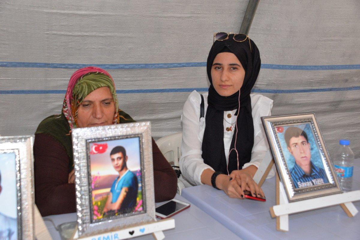 Diyarbakır annesi Esmer Koç: Artık bu acı yeter, ciğerimi yaktılar #3