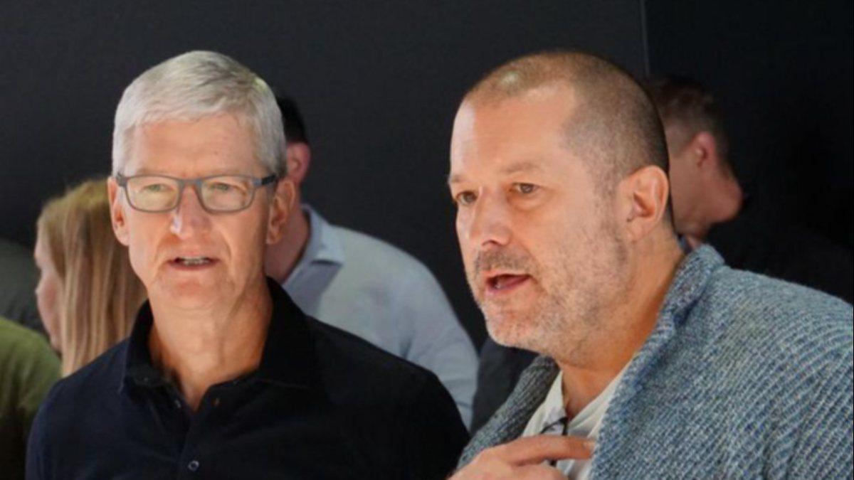 iPhoneların eski tasarımcısı Jony Ive, Ferrari ile çalışacak