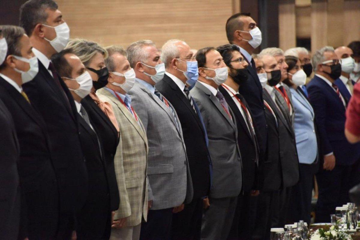 Kemal Kılıçdaroğlu: Teknoloji devrimini kaçırma lüksümüz yok #2
