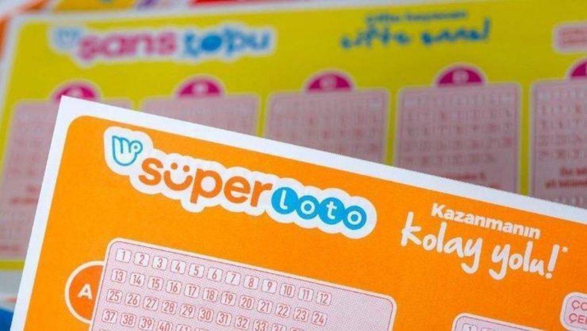 MPİ 28 Eylül 2021 Süper Loto sonuçları: Süper Loto bilet sorgulama ekranı #1