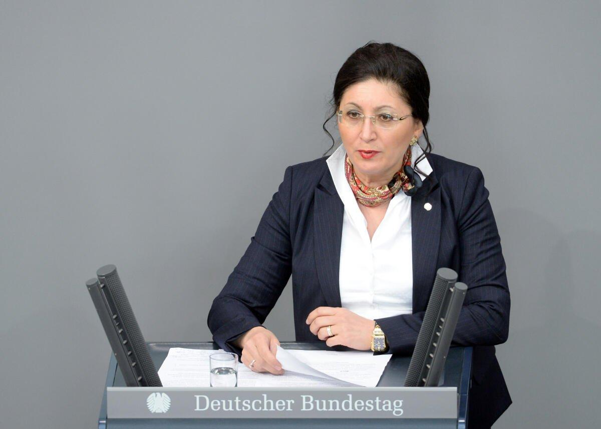 Almanya'da Türk kökenliler en yüksek vekil sayısına ulaştı #9
