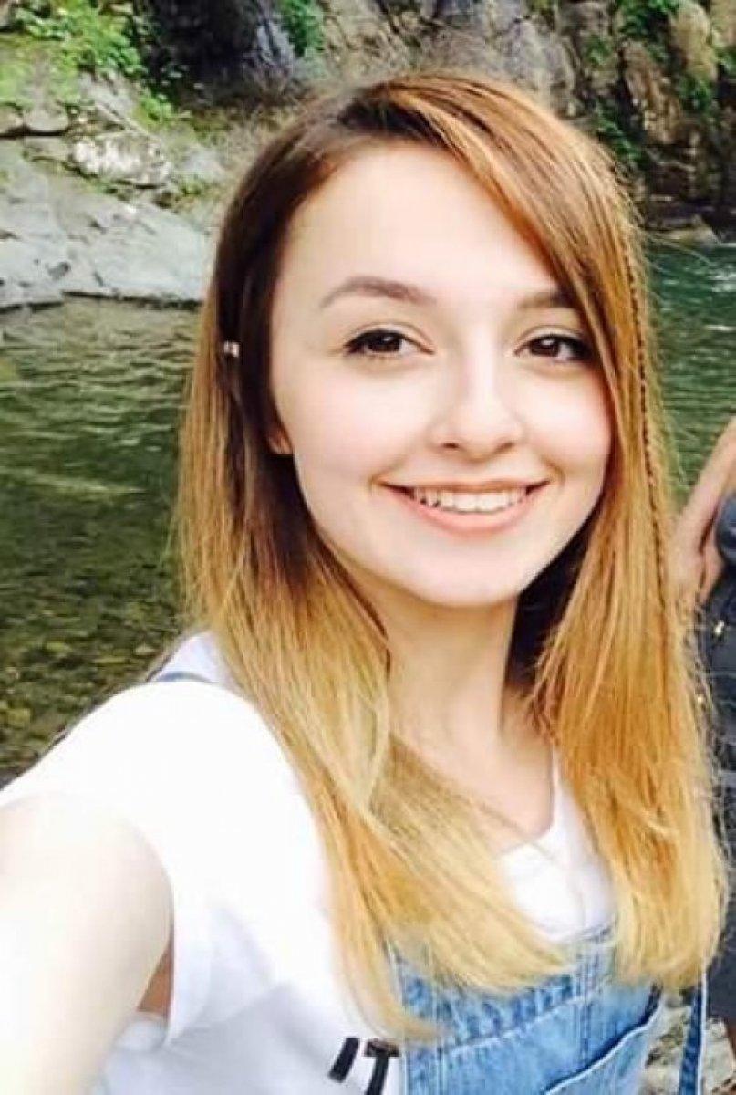 Ceren Özdemir in katiline 15 yıl hapis cezası #2