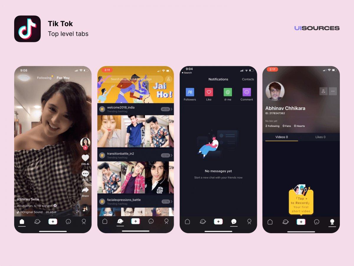 TikTok, aylık 1 milyar aktif kullanıcıya ulaştı #1