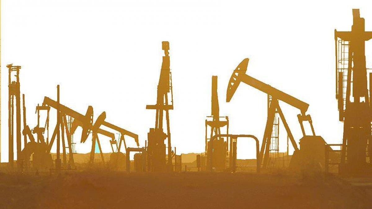 Brent petrol, son 3 yılın en yüksek seviyesinde #1