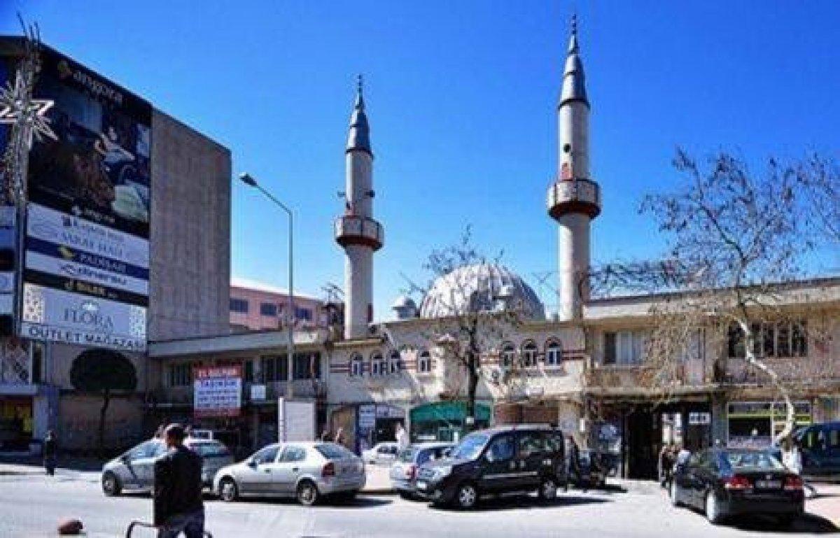 Gaziosmanpaşa Belediyesi nden Tuncay Özkan a cami açılışı daveti #1