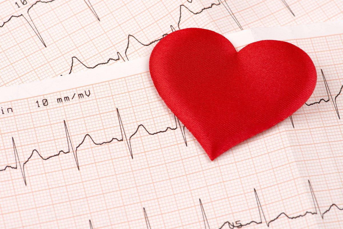 Dünya Kalp Günü: Kalp sağlığınızı korumak için 10 ipucu #1