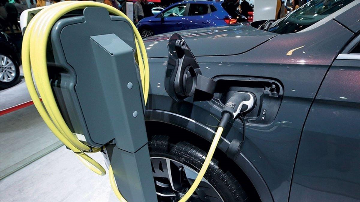 EPDK, elektrikli araç piyasasının hukuki altyapısı için çalışıyor #2