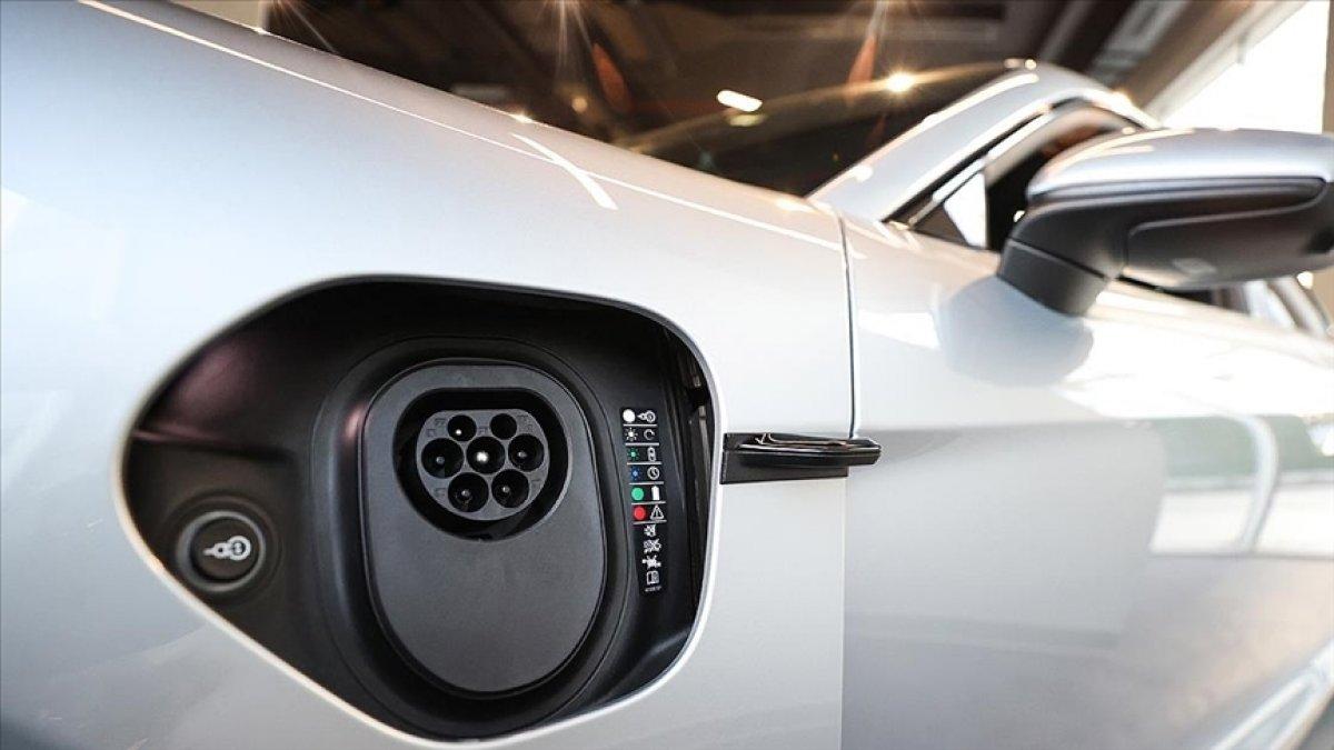 EPDK, elektrikli araç piyasasının hukuki altyapısı için çalışıyor #1