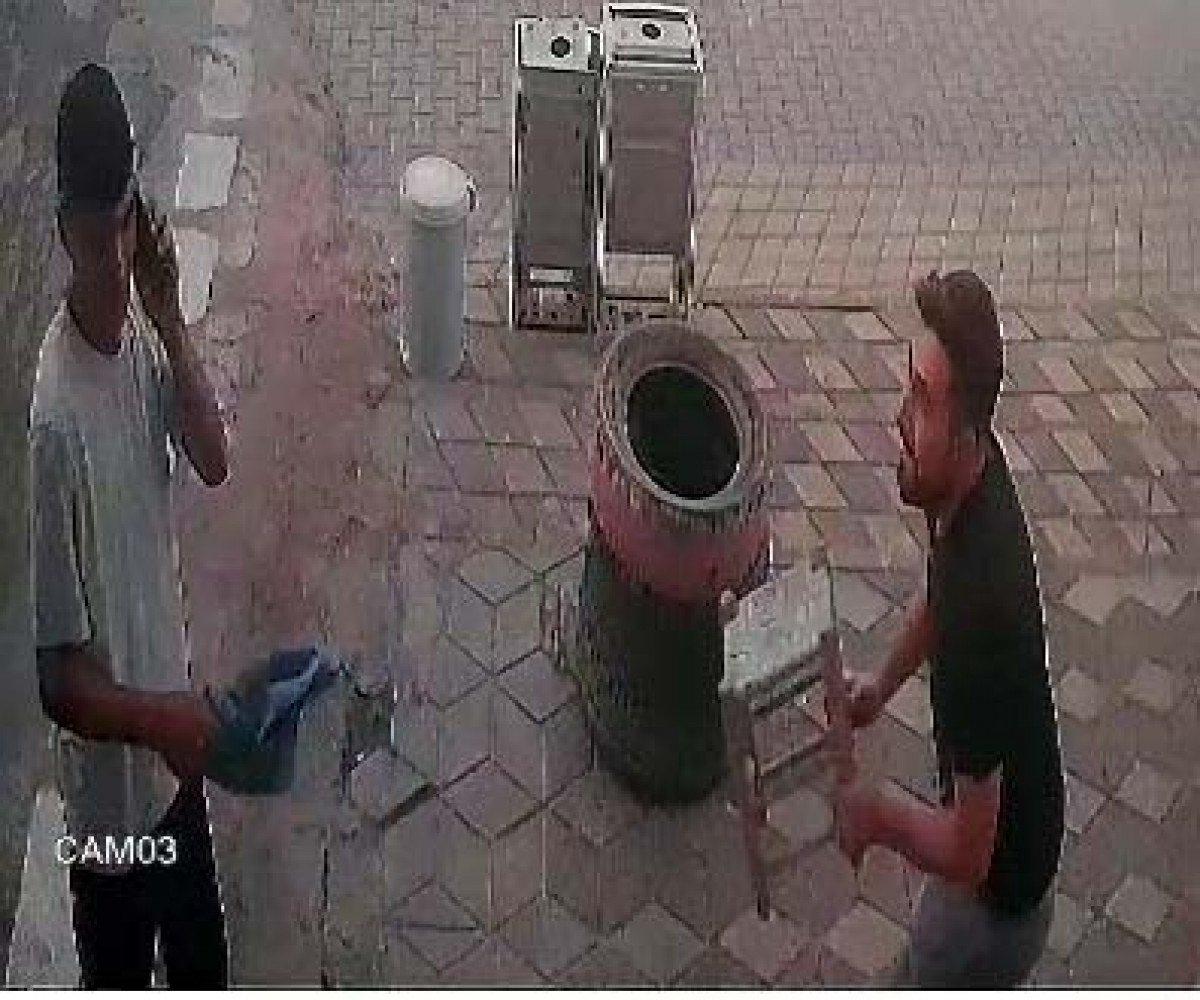 Gaziantep'te 13 yaşındaki kızı kaçıramadılar, aileye saldırdılar #1