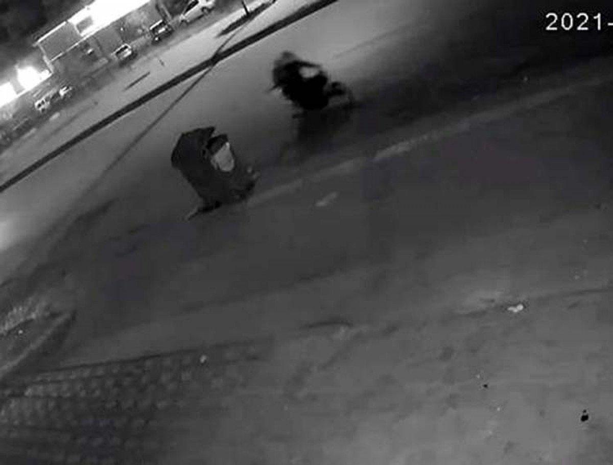 Gaziantep'te 13 yaşındaki kızı kaçıramadılar, aileye saldırdılar #3