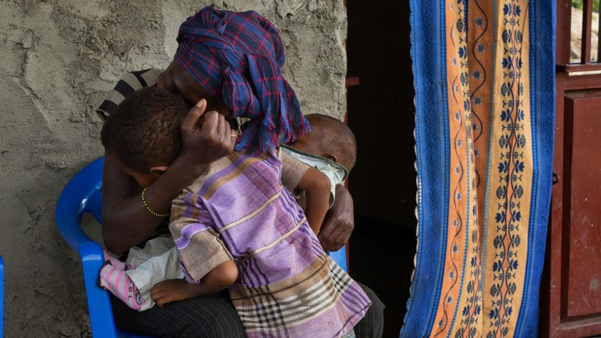 Kongo da DSÖ çalışanlarının dahil olduğu 83 cinsel istismar vakası tespit edildi #4