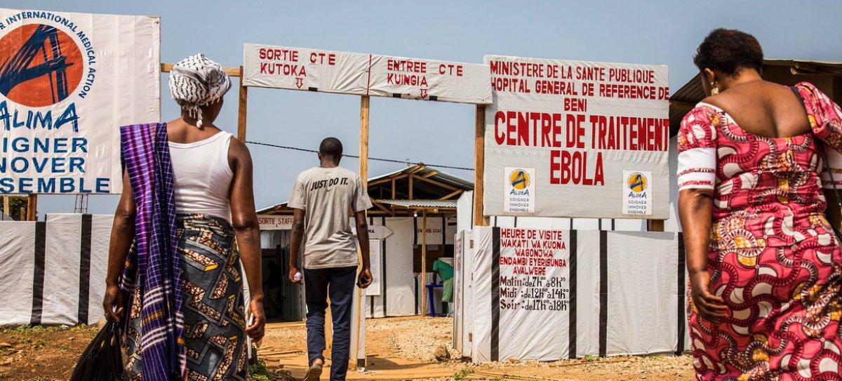 Kongo da DSÖ çalışanlarının dahil olduğu 83 cinsel istismar vakası tespit edildi #1