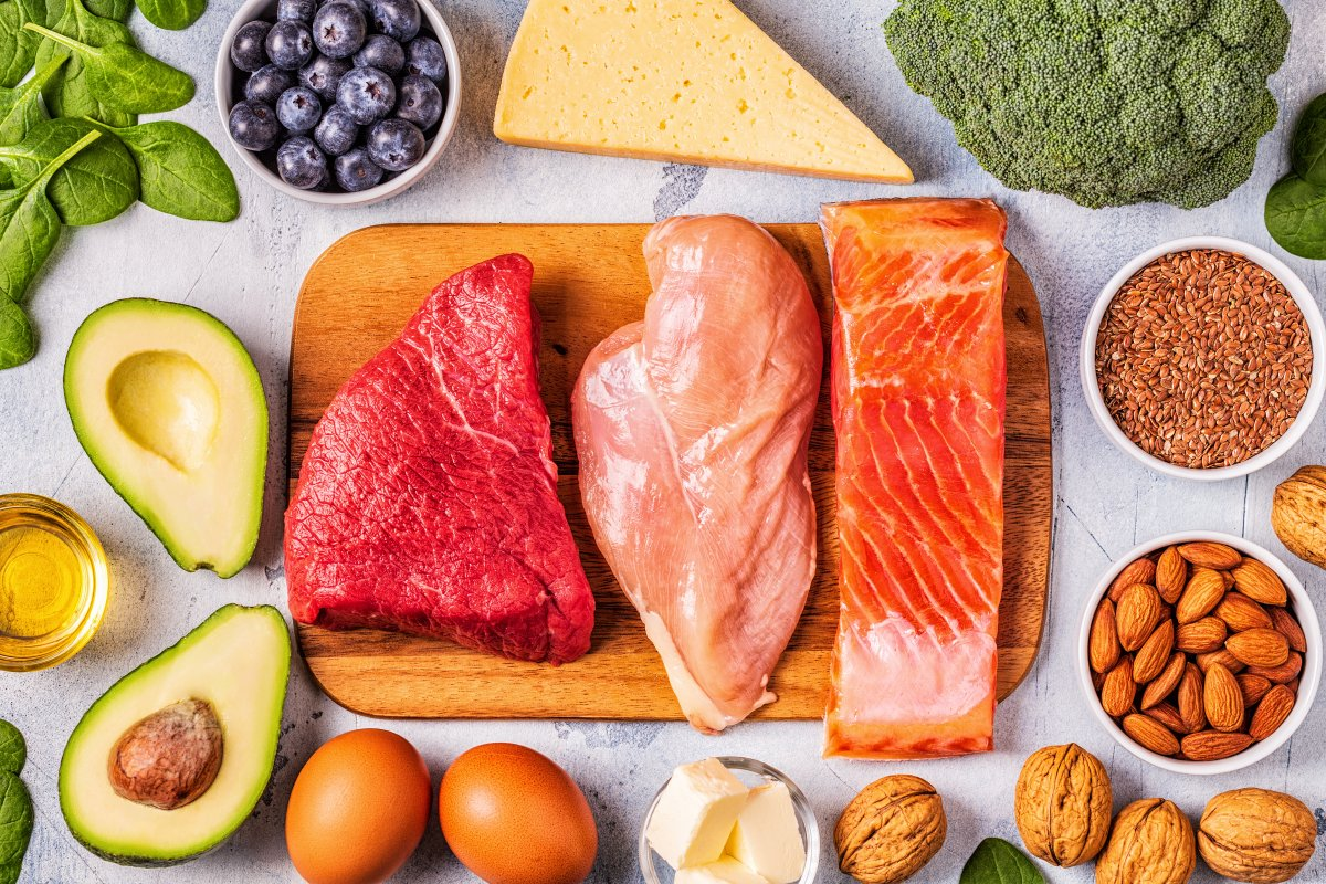 Yüksek ürik asidi azaltmaya yardımcı olan yiyecekler #3